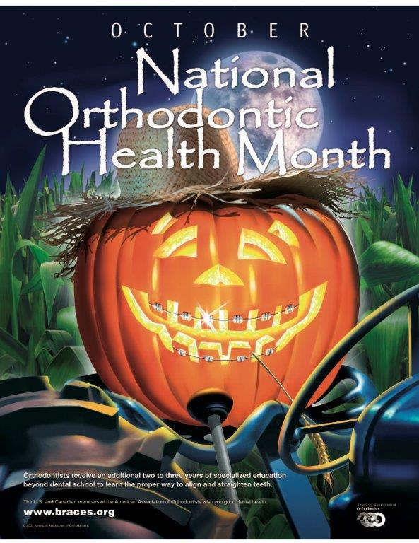 ortho-health-month